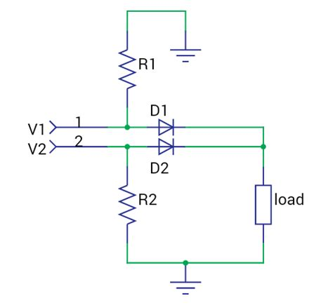 switching power supply diode 2 switching power supplies and diodes electrical engineering stack exchange