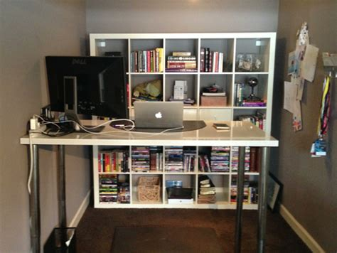 tips for a successful switch to a standing desk jerod santo