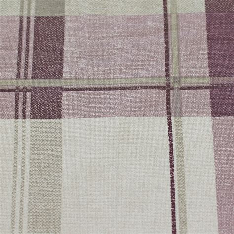 tartan ready made curtains highland tartan lined eyelet curtains pair with plaid