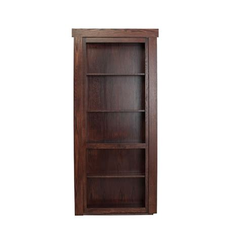 Bookcase Company Single Bookcase The Murphy Door