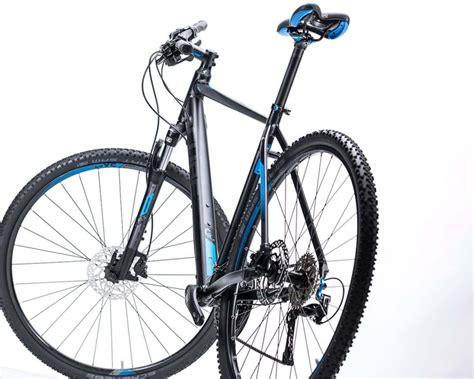 Naturec Pro cube 2015 nature cross pro bike all terrain cycles