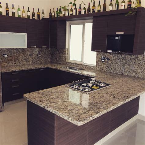 cocina granito en  cocina granito cocinas marmol