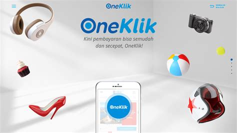 blibli bca bca introduces oneklik new payment solution for e