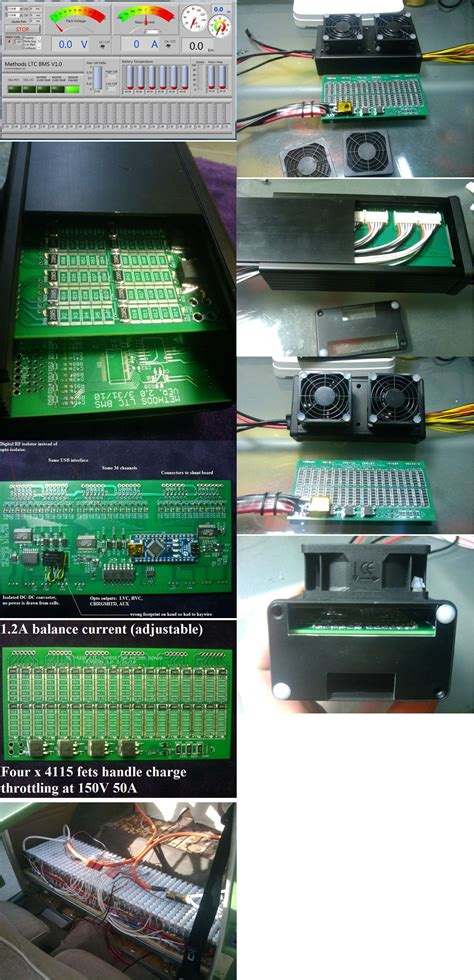 123electric battery management system images diagram