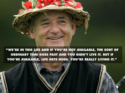 bill murray quotes bill murray is taking life s elevator all the way up 10