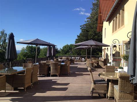 restaurant la terrasse - La Terrasse