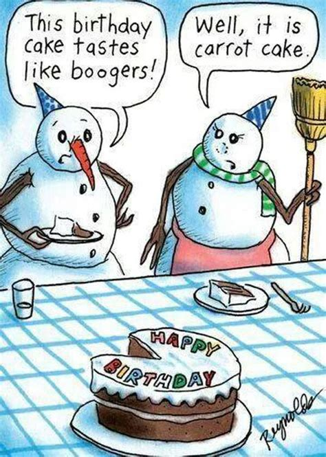 Frosty The Snowman Happy Birthday Meme - snow humor just for a giggle pinterest