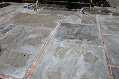 Cleaning Patio Stones by Cleaning Patio Slabs Ltp Uk Technical