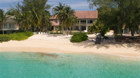 Home Sale Records A Record Breaking Home Sale In The Cayman Islands Oasis Land Development Ltd
