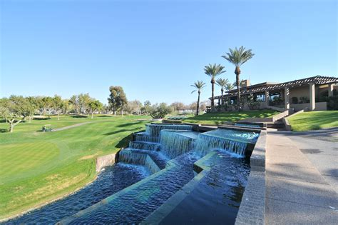 gainey ranch homes for sale scottsdale az golf homes