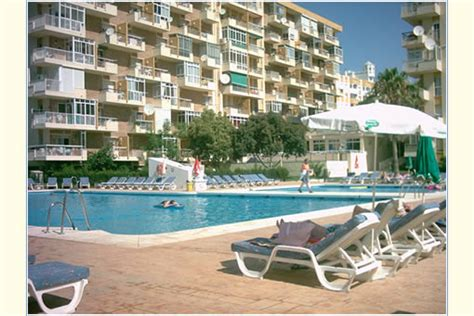 holiday accommodation in benalmadena aguila