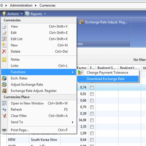 currency converter xml web service import currency from xe com gunnar s blog