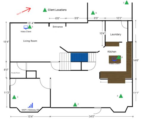 access point architectures and wi fi whole home