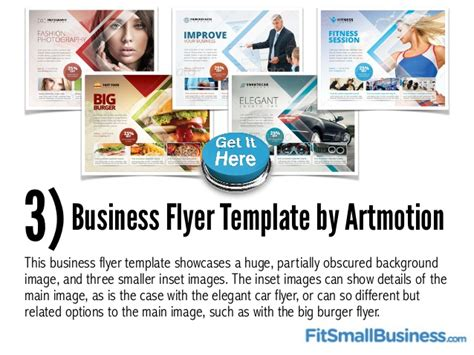 flyer templates for small business top 25 flyer templates for small businesses