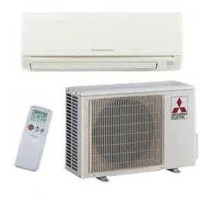 Mitsubishi Ductless Heating And Cooling Reviews Mitsubishi M Series 12 000 Btu Ductless Air