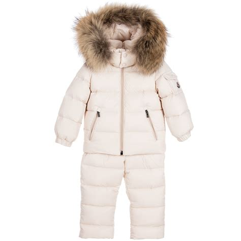 Tcu Mba Course Catalog by Moncler Baby Snowsuit Esw Ecommerce Co Uk