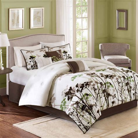 better homes comforter set better homes and gardens matilda 7 piece bedding comforter