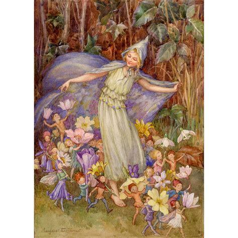 fairy troupe  margaret tarrant