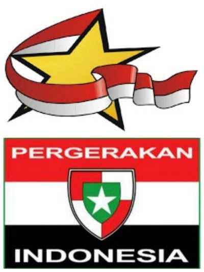 detiknews logo ini dia perbedaan logo ormas pi versi anas dan versi arie