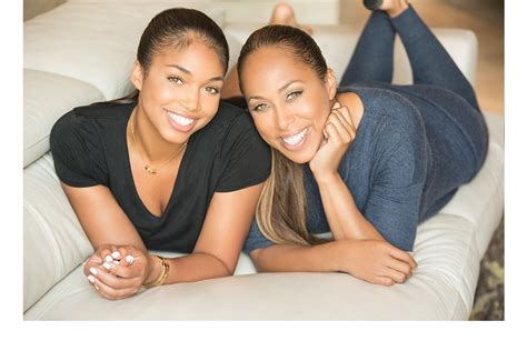 lori harvey how old truly raising them right marjorie harvey the lady