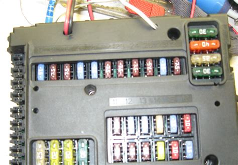 smart car fuse box 18 wiring diagram images wiring