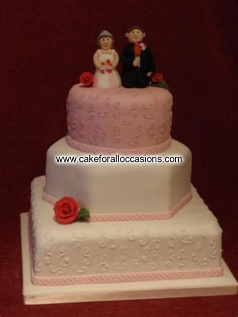 Cakes For All Occasions by Cake Wcd220 Wedding Cakes Cake Library Cake For