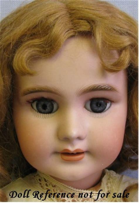 Njdep Number Search Dep Dolls 1880s German