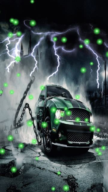 car wallpaper 360x640 shelby unleashed 360 640 gif animated wa 360 x