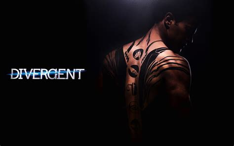 divergent layout twitter two new posters from divergent plus wallpapers movie