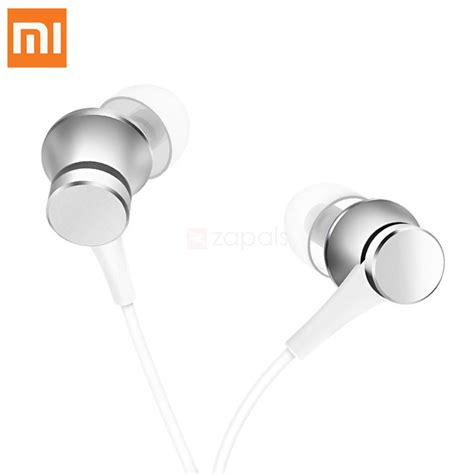 Must Hf Xiaomi 3 Piston 3 Oem Headset Ear Set Earphone xiaomi piston in ear earphones on cord headphone w mic fresh version