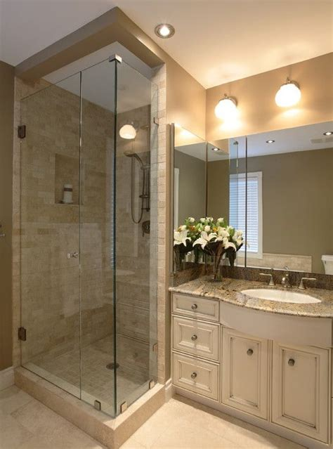 realistic master bath renno images  pinterest