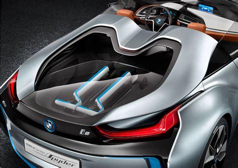 future bmw i8 bmw i8 concept spyder 2012 cartype