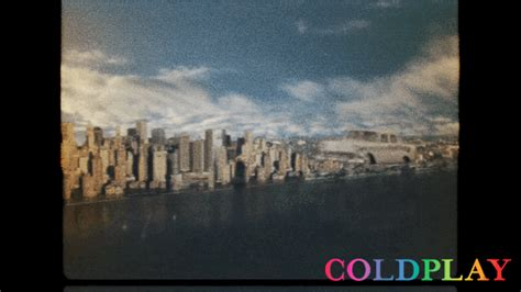 coldplay up up download chris martin art gif by parlophone records find share