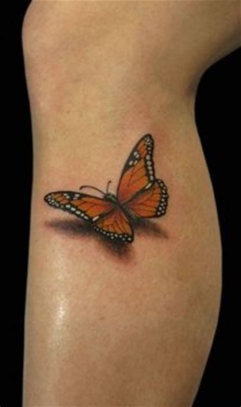 3d tattoo on leg 3d tattoos and designs page 65