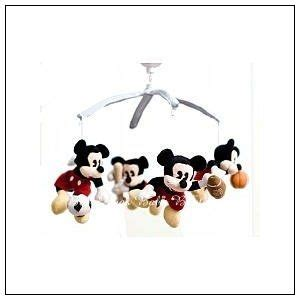 Mickey Mouse Crib Mobile by 1000 Images About Mickey Mouse Nursery Ideas On