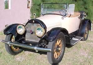 1916 Cadillac For Sale 1915 Cadillac History