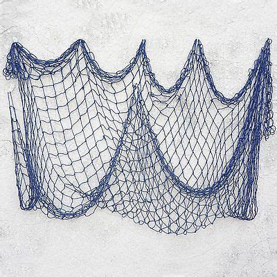 decorative fish net wall decoration bilipala decorative fish netting fishing net decor ocean
