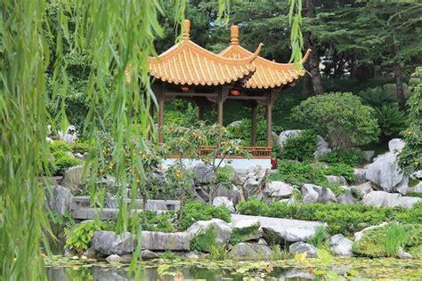 giardino cinese giardini cinesi giardini orientali