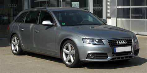Audi A4 S Line 2011 by File Audi A4 Avant Ambition S Line B8 Frontansicht 7