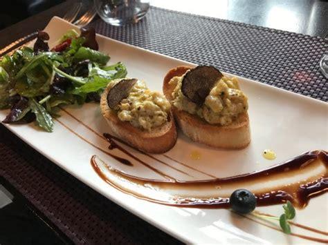 mitigeur 騅ier cuisine gusto e poesia 2 restaurant boulevard albert