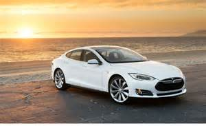 Luxury Electric Car Tesla Price Tesla Model S Is Third Best Selling Luxury Car In California
