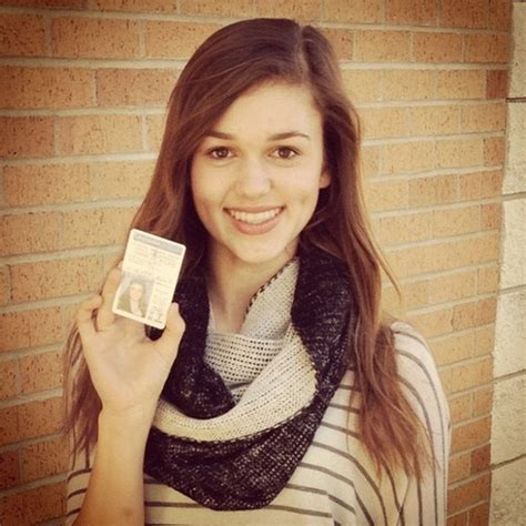 duck dynasty s sadie robertson photos reality tv stars twitter pictures roundup