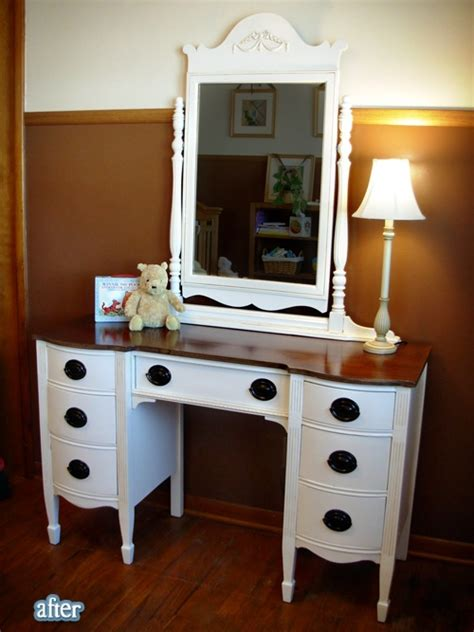 Painted Bedroom Vanity Ideas by 183 Best Images About Vanity Storage Ideas On