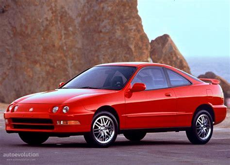 acura integra coupe specs 1994 1995 1996 1997 1998