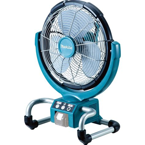 m18 18 volt lithium ion cordless jobsite fan product free shipping makita 18 volt lxt lithium ion