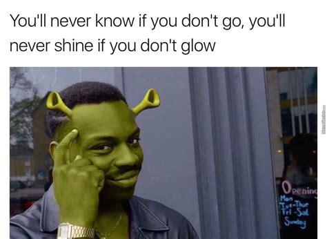 Shrek Memes - shrek by megarobot meme center