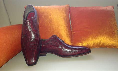 Leather Formal Shoes Maroon handmade maroon leather shoes leather shoes for lace