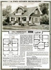 Narrow Lot House Plans Craftsman by An Abundance Of Kit Homes In Tulsa Updated Sears