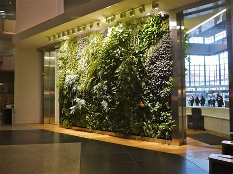 indoor wall garden httplometscom