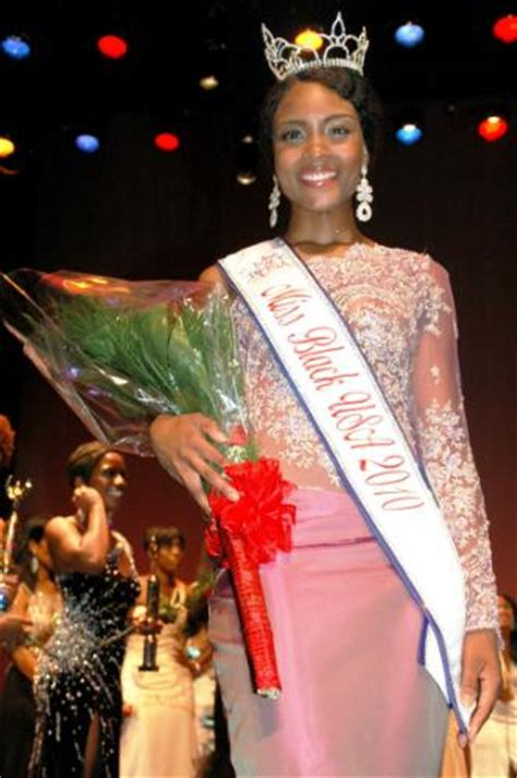 black miss miss black connecticut crowned miss black usa in the